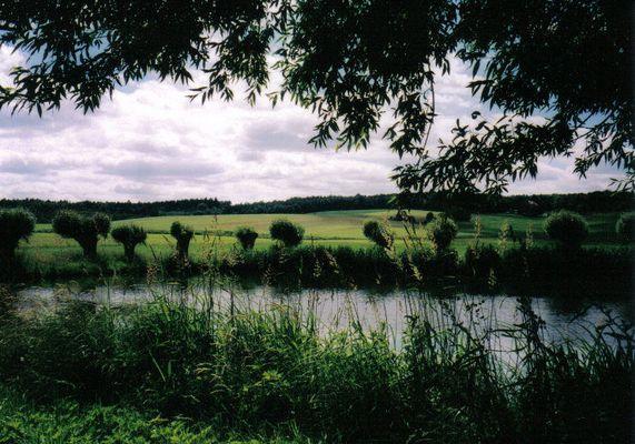 Oberlausitzer Teichlandschaft
