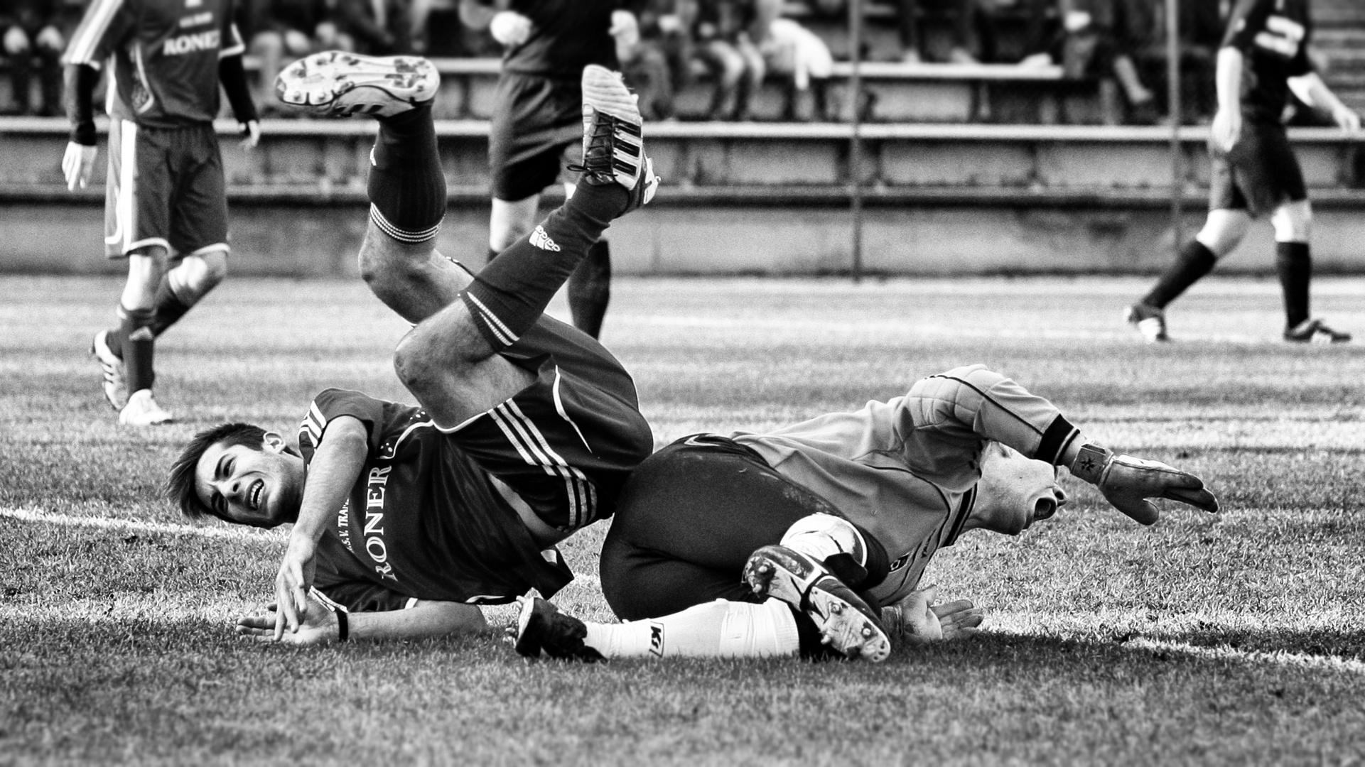 Oberliga Tramin vs St. Martin in Passeier (Südtirol)