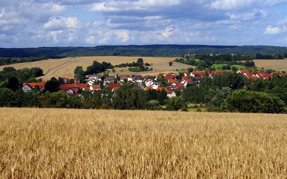 Obermohr in Rheinland-Pfalz