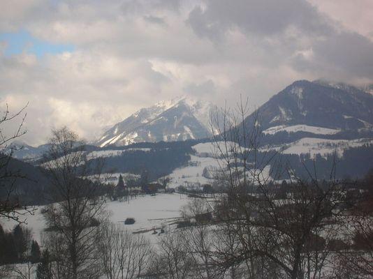 Oberösterreich-Windischgarsten