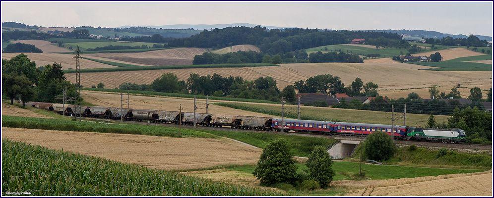 Oberösterreichische Landschaften I