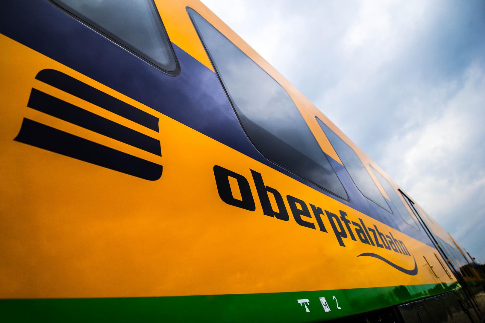 oberpfalzbahn 2.0