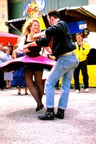 Oberschleißheim, Rock'n'Roll Dancing Show