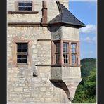 Oberschloss Kranichfeld II