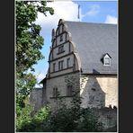 Oberschloss Kranichfeld V