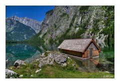 Obersee - 2