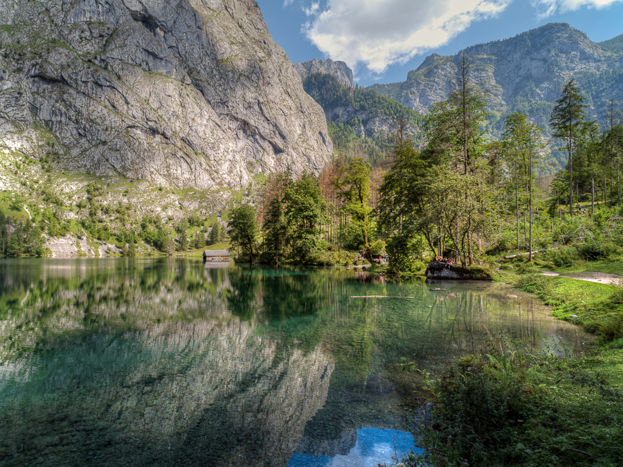 Obersee am Königssee #3