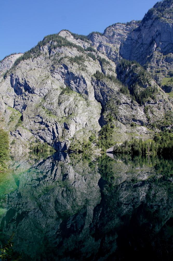 Obersee / Schönau am Königssee 3