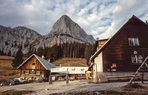 Oberst Klinke Hütte