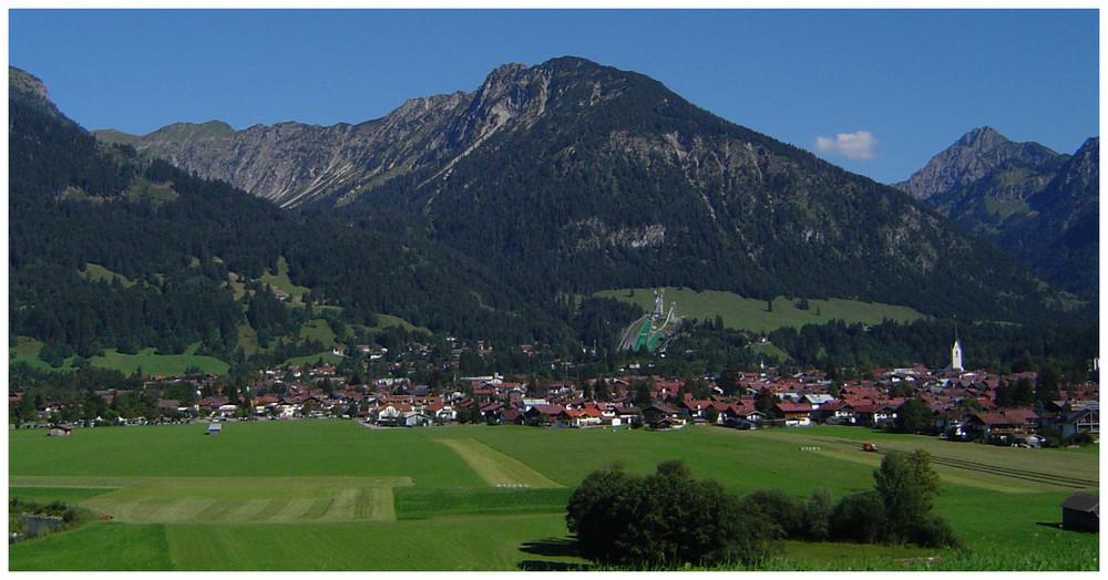 Oberstdorf.....