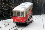 Oberweißbacher Bergbahn in Thüringen