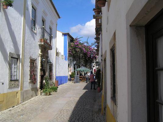 Obidos (6) - Portugal