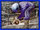 Obrero del metal