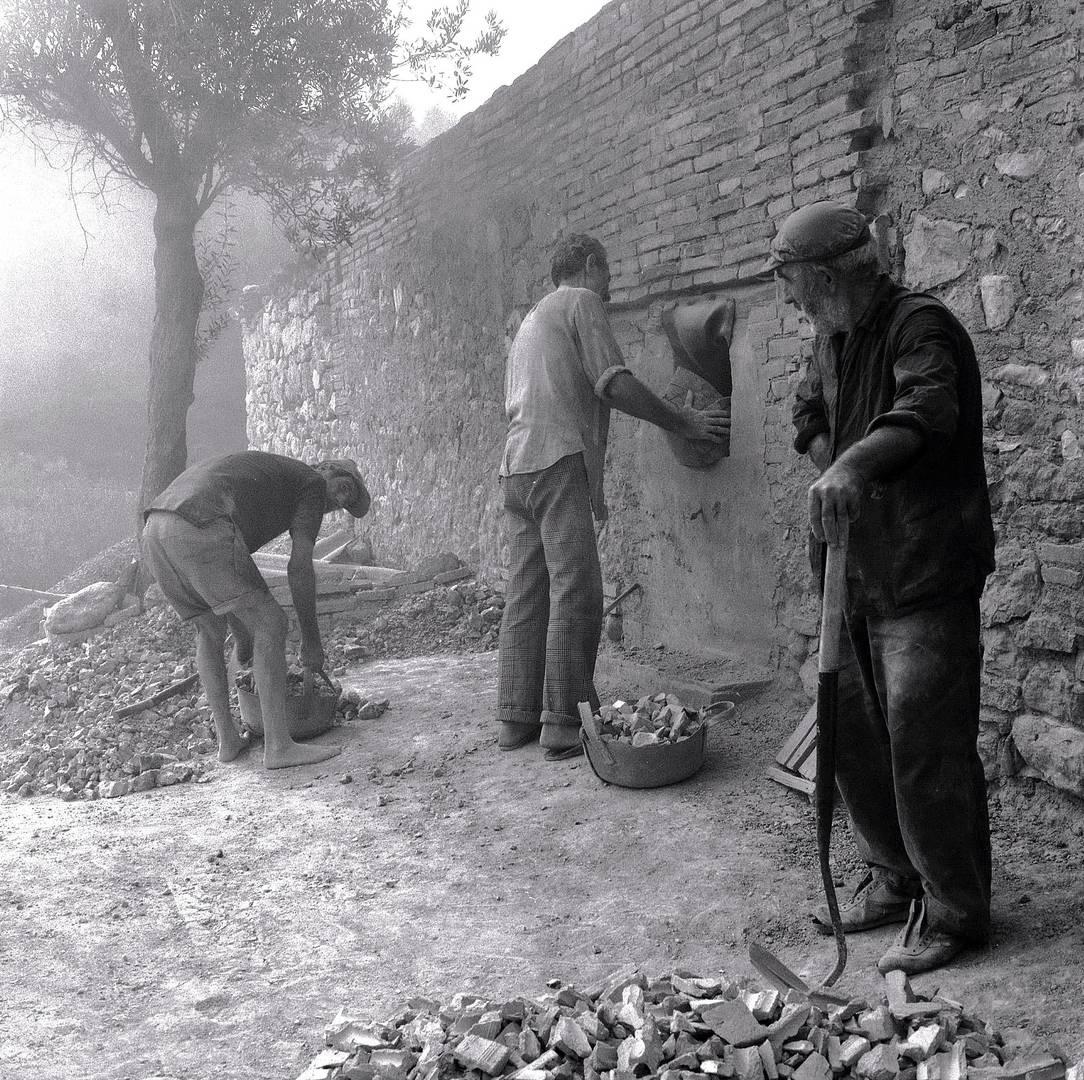 Obreros Españoles, 1980 Foto No 2
