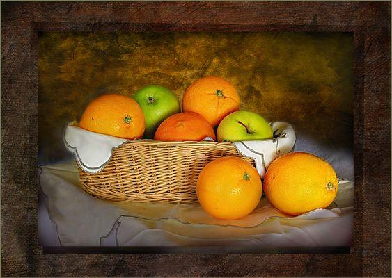 Obst  -Frutas
