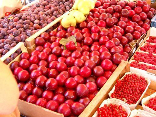 Obst ist Gesund 2