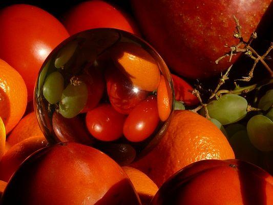 Obst und Gemüse II