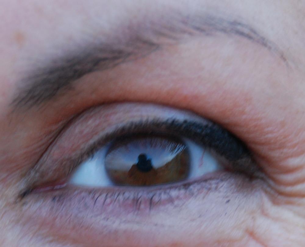 Occhio del mio amore