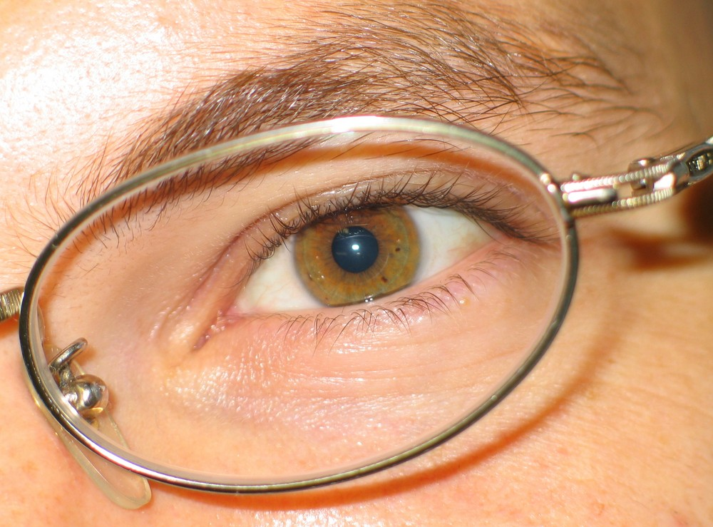 occhio mio