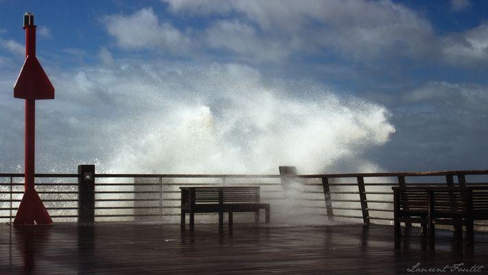 Océan Atlantique-Vendée