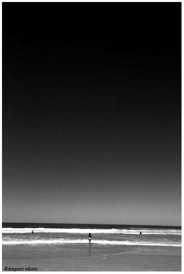 ocean memory-open