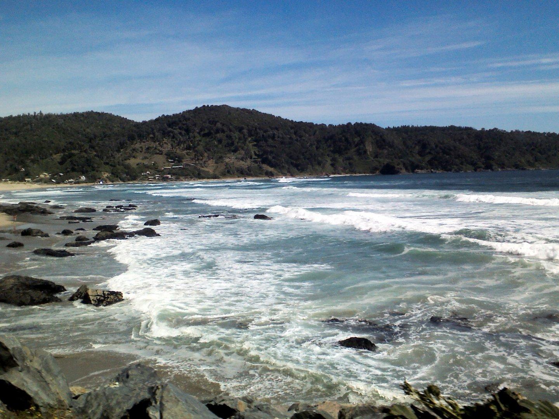 Oceano Pacifico - Osorno Chile
