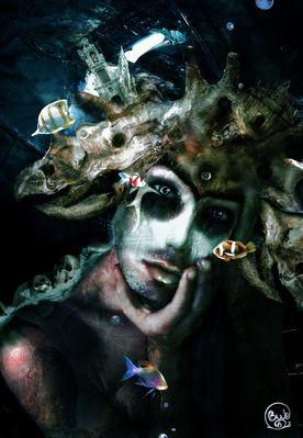 Ocean's Spirit - le gardiens des profondeurs