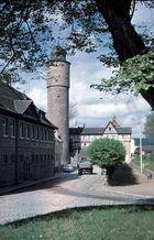 Ochsenfurt - Vorhof