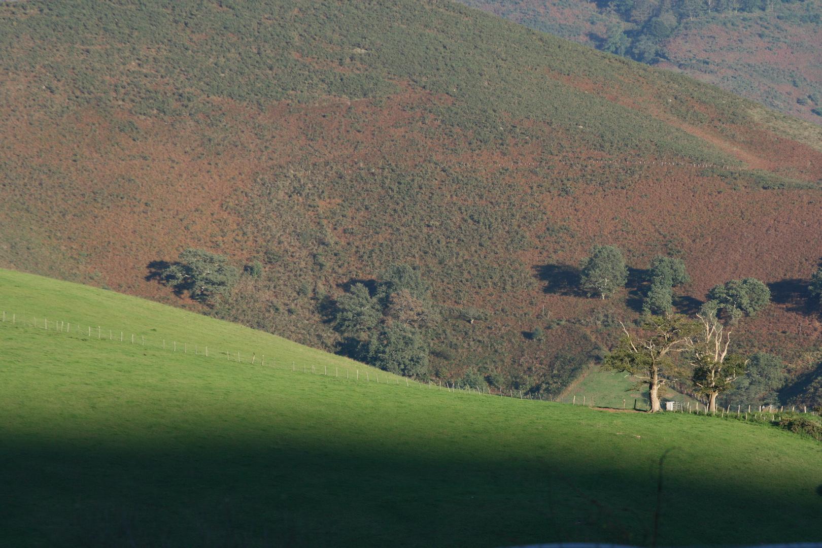 octobre au Pays Basque