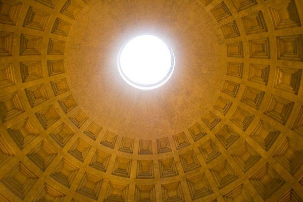 Oculo del Pantheon