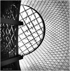Oculus and Sky Reflector Net, Fulton Center, NYC