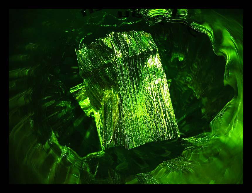 Ode an das Grün