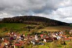 Odenwald Fototour - Naturpark Neckartal-Odenwald - Lichtstimmung