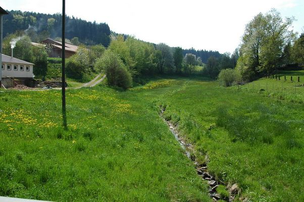 Odenwald Idylle