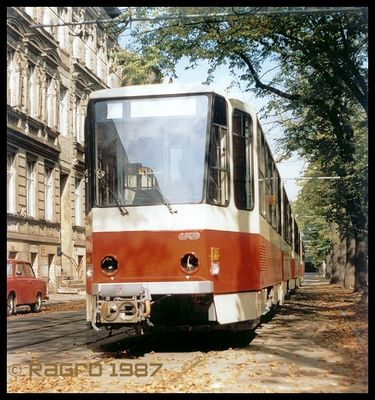 Oderallee 1987