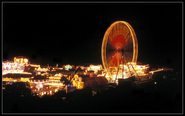 Öcher Bend 2003