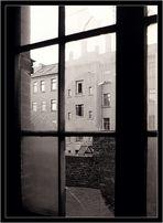 Öde Orte in meiner Nachbarschaft: Leipzig-Plagwitz