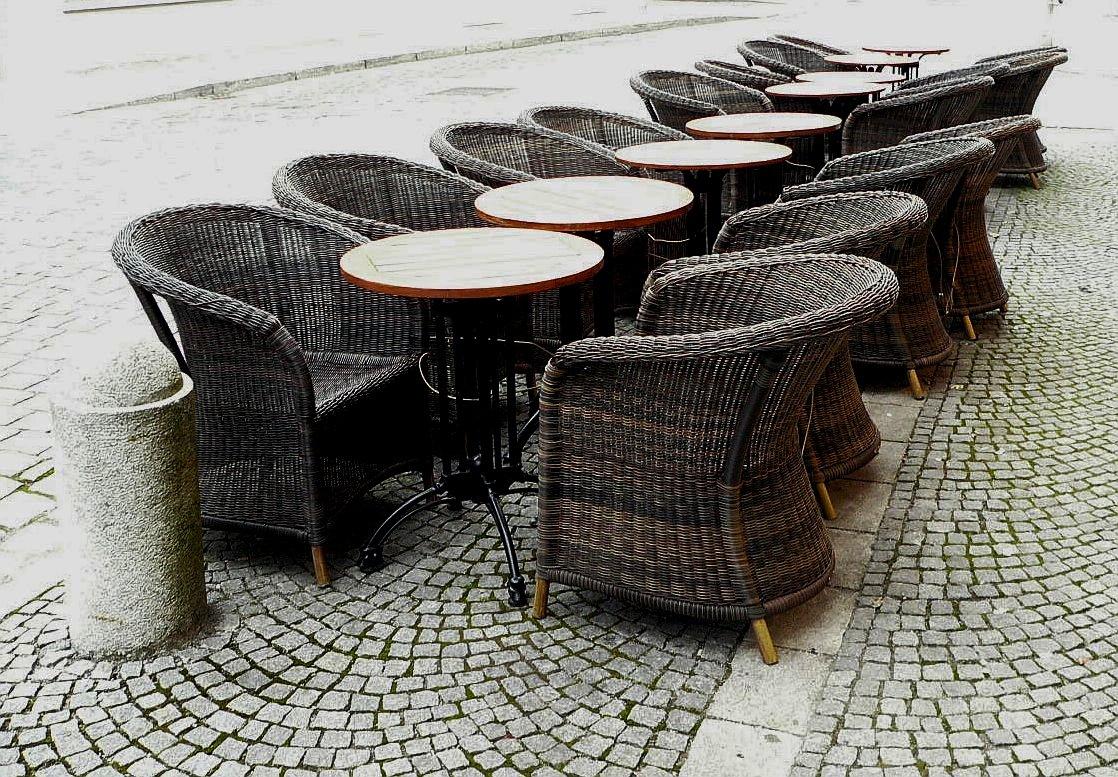 öffentlicher Raum