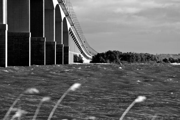 Öland-Brücke