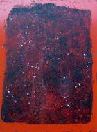 Ölfarbe auf Metallplatte 2