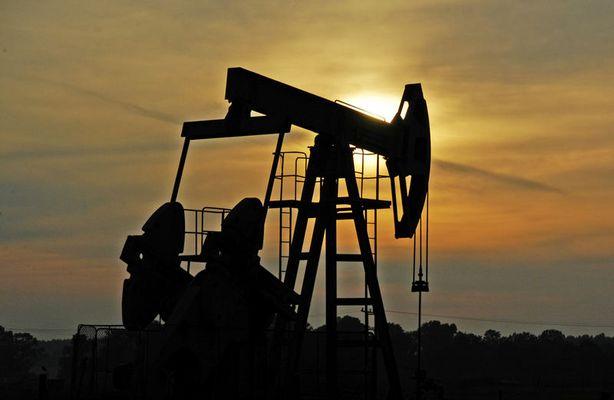 Ölfeld