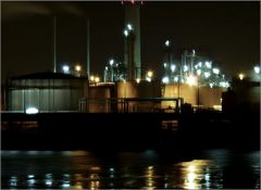 Ölhafen Hamburg 4