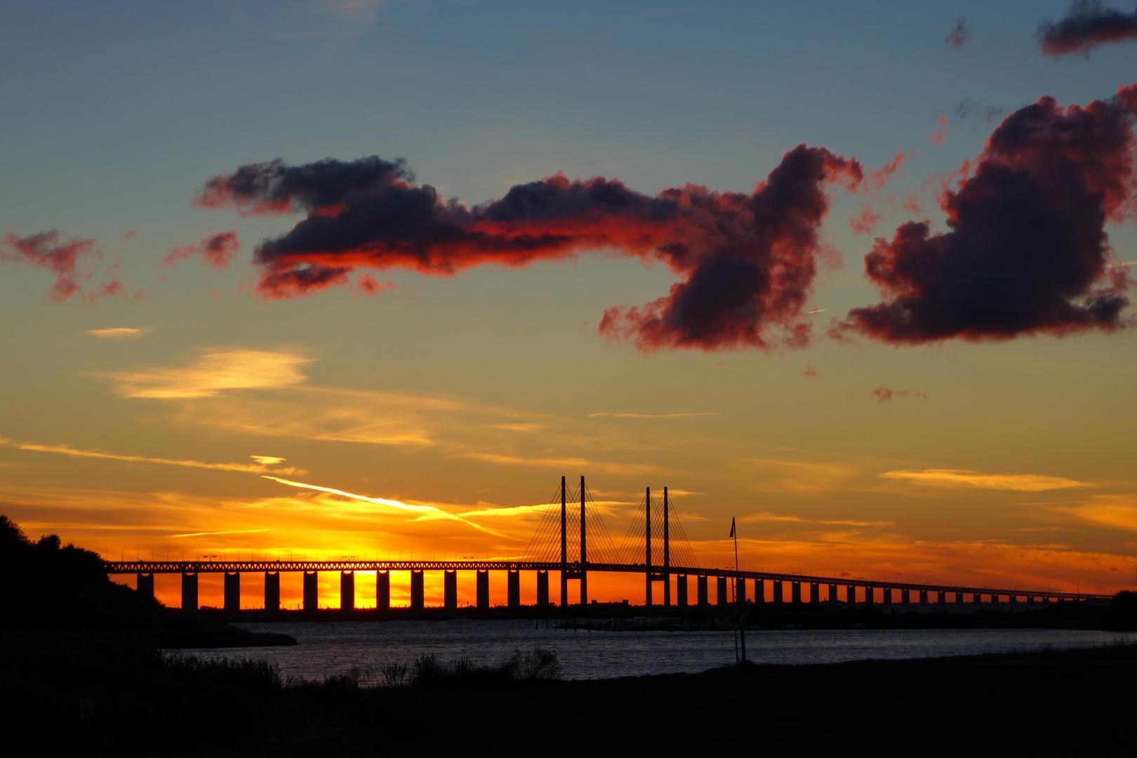 Öresundbrücke 1