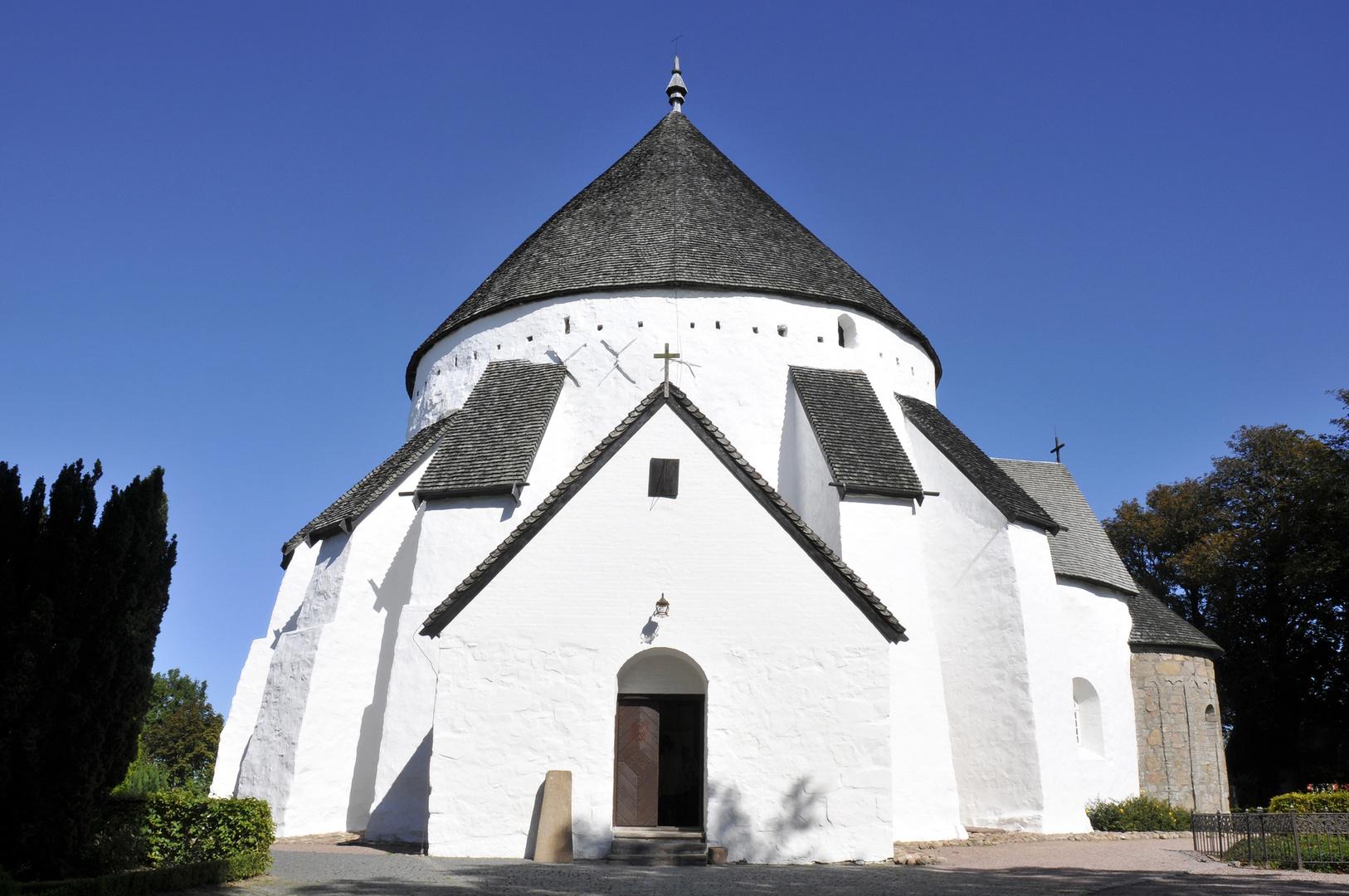 Oesterlars Kirke