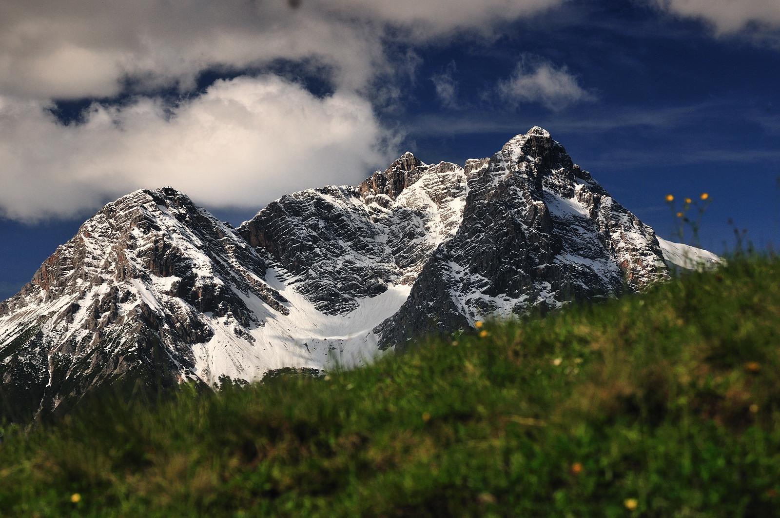 Österreich - Alpen - Maria Alm