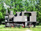 Österreichische Kranlokomotive