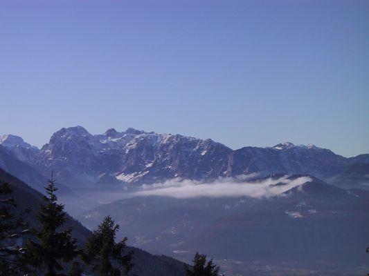 Österreichs Bergwelt