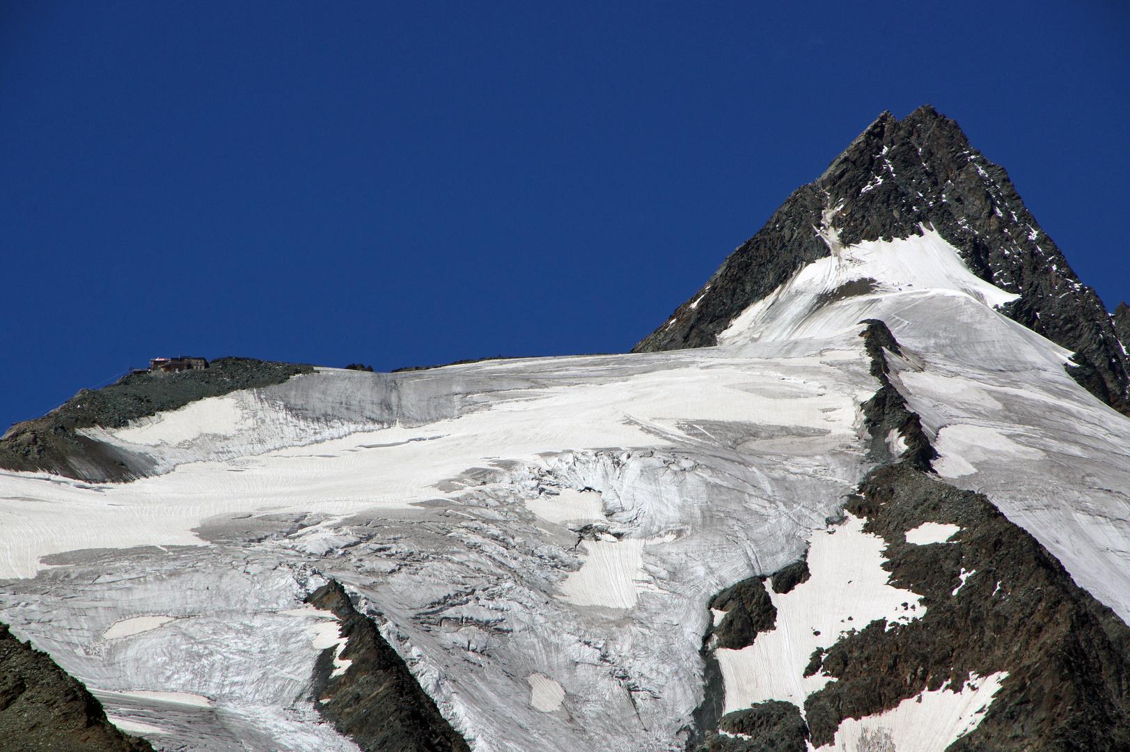 Österreichs höchster Gipfel