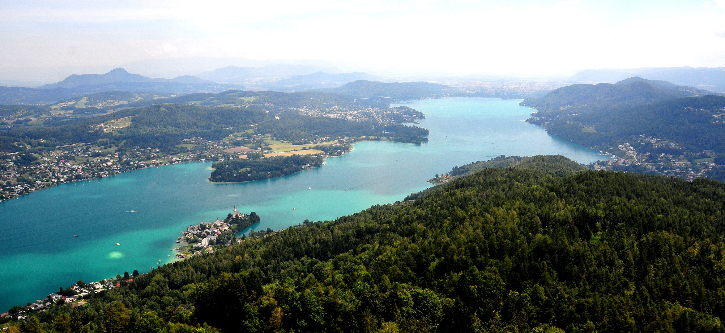 Österreichs Süden