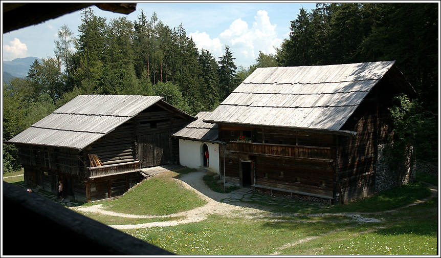 "Ötztaler Paarhof ""Franzels-Klaislas"""